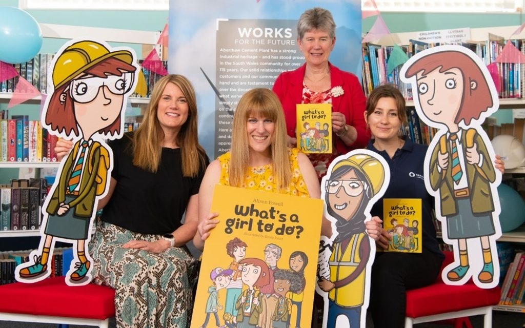 Book launches to inspire Vale youngsters