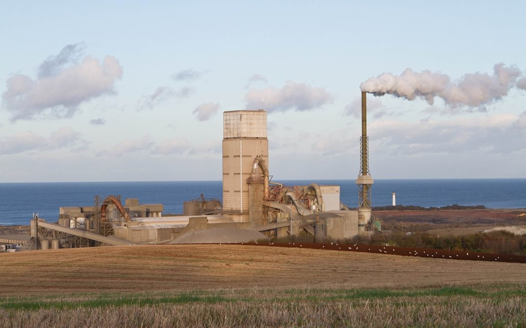 Vocational opportunities announced at Dunbar Cement Plant