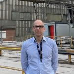 New Plant manager at Dunbar Cement Operation