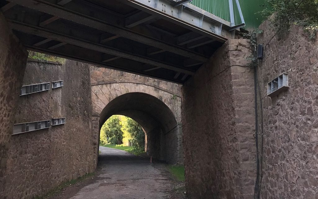 Bond Lane bridge repairs update – March 2020