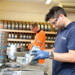 Minerals Product Technician Higher Apprenticeship Available