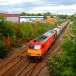 Tarmac commits to renewable fuel in rail freight sustainability drive