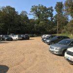 Thieves Lane Car Park Update