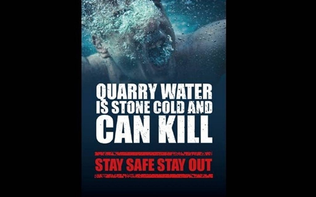Tarmac supports Easter Bank Holiday quarry safety campaign