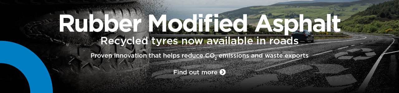 Link to rubber modified asphalt product page