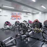 Collaboration puts young Paralympians on the road to success