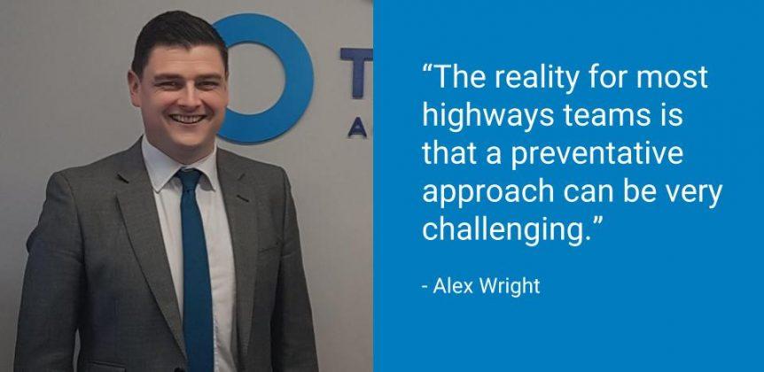 An innovative approach to pothole perils