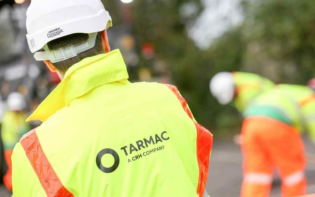 Tarmac secures Wiltshire highways contract
