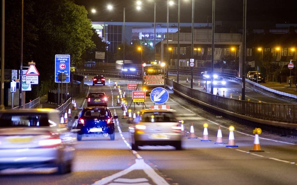 Tarmac-Kier JV secures TfL highways contract win