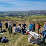 Tarmac continues 'People and the Planet' initiative with the Yorkshire Dales Millennium Trust