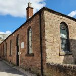 Tarmac grant helps community group improve historic local building