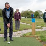 Tee off for new look at Buxton Golf Club thanks to Tarmac