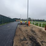 Gesture from Tarmac to budding Snodland footballers