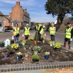 Mountsorrel Quarry donation helps revive memorial to Princess Diana