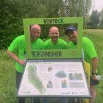 Tarmac supports Hertfordshire running event