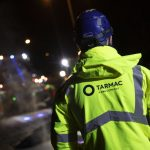 Record supply of specialist asphalt for Tarmac