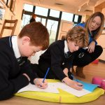 Tarmac supports Northumberland National Park's first STEM festival