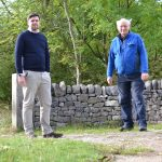Stone age trail made more accessible thanks to Tarmac Landfill Communities Fund